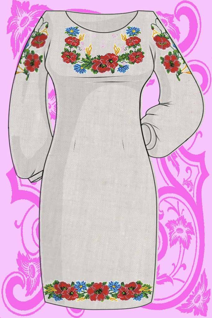 Ваза для цветов Весна Asie Baccarat
